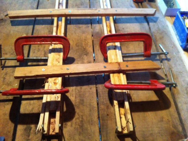85) INSERTS WITHIN OARS