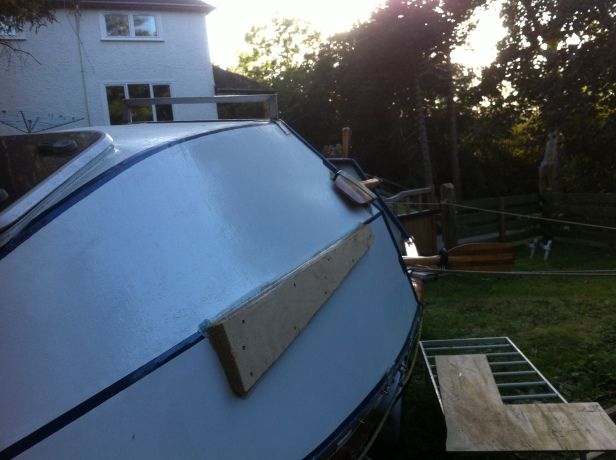 build-up-for-solar-panels